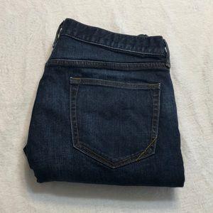 Banana Republic | slim jeans 34x30
